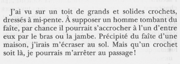 Le Coupable, Georges Bataille